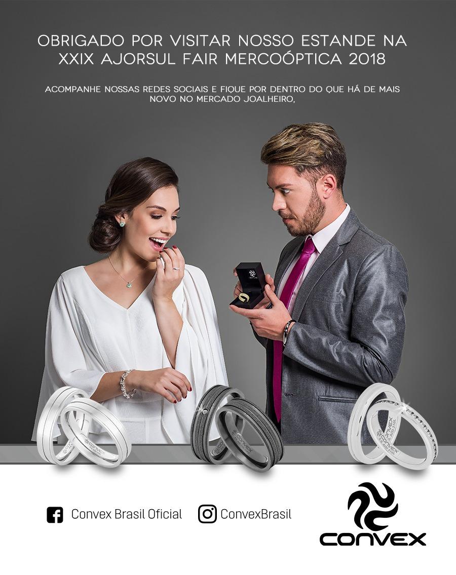 f7b8928af31 Publicação  15 10 2018 Agradecimento Ajorsul Fair 2018